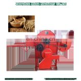 Professional supplier rice and wheat threshing sheller machine