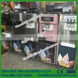Hot Products Flavor Table Top Commercial Soft Ice Cream Machine For Sale /ice Cream Making Machine