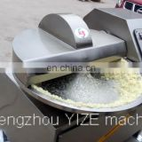 Automatic 304 Stainless Steel meat bowl chopping machine Meat cut mixer