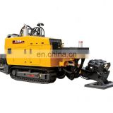 XZ320D Good performance useful HDD trenchless drilling rig