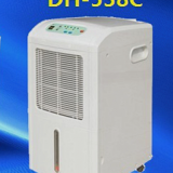 Eco-friendly Dehumidifier System Universal Wheel