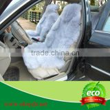 Car accessories sheepskin auto seat covers