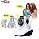 High Quality Wireless IP Camera P2P PTZ IR-cut Wifi Digital Camera Baby Monitor