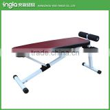 Abdominal Fitness Equipment Commercial Used Sit Up Bench For Sale