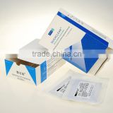 Pharmaceutical grade Oxidized regenerated cellulose gauze