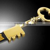 Best Wedding gifts, key shape design key usb flash 4gb 8gb                                                                         Quality Choice