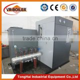 Vertical full automatic electric steam boiler for industry