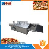 digital presentation and movable chian electric fast cooking conveyor pizza machine oven with discount price                                                                         Quality Choice