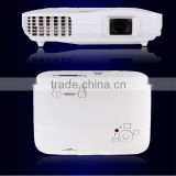 Susan Shi TL1920 Brilens Proyector,Yes LCD Style Portable mini Home Theater Projector 3 LED+3LCD 3D Real 1080p Full HD Projector