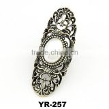 Wholesale Jewelry Price New Design Fashion Christmas Halloween Women Mens Finger Rings With High Quality