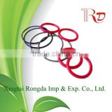 The newest product o-ring kit box, clear silicone o-ring, nok oil seal catalog, oil seal cross reference