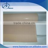heat insulation materials PTFE Teflon coated fiberglass fabric cloth