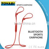 v4.1Mini portable High end high quality noise cancelling bluetooth headphone