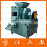Single Roller Coal/Charcoal Powder Small Briquette Machine                                                                         Quality Choice