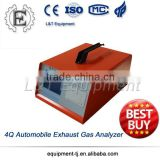 Factory Price LT401 CE/ISO Automotive Exhaust Gas Analyzer