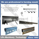 sheet metal power press moulds and dies,blanking and punching mould