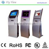 bank atm machine/hotel check in and out lobby kiosk/all in one self service payment kiosk                                                                                                         Supplier's Choice