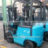 shock price 1.5 t electric forklift