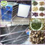 Factory Supply cocoa beans drying machine