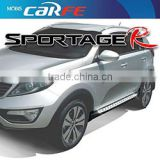 [MOBIS] KIA Sportage R - GSC Side Running Board Steps Set(no.0355)