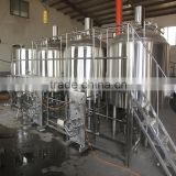 Large beer brewing equipment 3000L Beer filling machine Microbrewery equipment Best-Selling in 2015