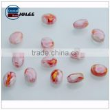 African beads jewelry set chinese crystal beads wholesale cheap glass beads