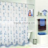 Custom Printed Shower Curtain, High Quality Shower Curtain,Printed Shower Curtain