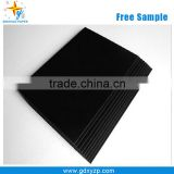 Coated Or Uncoated Duplex Board High Quality Black Paper Card Board For Wholesale