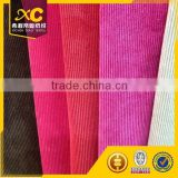 16w cotton corduroy fabric for boys corduroy suits