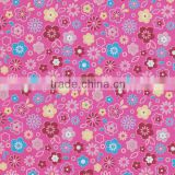 Flower pattern Heat Transfer Printing Film