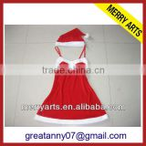 china hot sale sexy christmas dress latest baby girl party wear christmas dresses for girls
