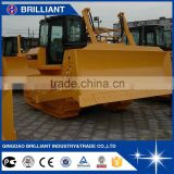 Excellent Quality Shantui Spare Parts SD16 Bulldozer Parts Front Idler                                                                         Quality Choice