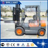 Diesel Forklift Truck with Japanese Engine for sale 1T Pallet Truck                                                                         Quality Choice                                                     Most Popular