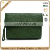 CSS1438-002 2015 newest top grade clutch bags lady leather bag manufactory woman waist bag branded