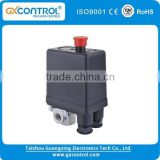 Four Phase Air Pressure Switch