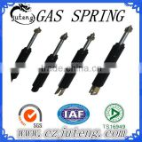 Lockable gas springs used for car seat