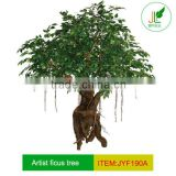 Artificial Banyan Decoration plants and trees