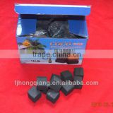 Hongqiang Indonesia Coconut Shell Charcoal for shisha