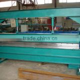 Trade Assurance HYDRAULIC METAL PLATE CNC PRESS BRAKE ,PLATE BENDING MACHINE SIECC BENDING MACHINE