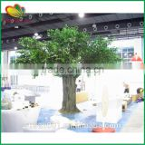 Man-made decorative tree cheap price artificial ficus tree for indoor                                                                         Quality Choice