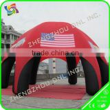 Alibaba china advertising inflatables cheap outdoor inflatable tent for sale