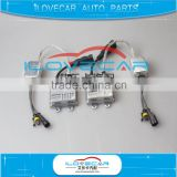 auto accessories High intensity xenon lighting Ballast Fast start ballast