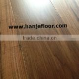 engineered American Black walnut flooring modern kitchen designs interior decoration dance floor