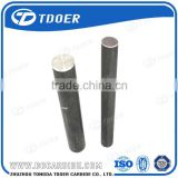 Zhuzhou tungsten carbide bar made in China tungsten carbide bar tungsten carbide bar
