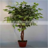 artificial plant banyan tree