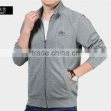 jiangxi apparel cheap wholesale good quality men custom winter college jacket china supplier