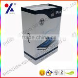 tablet box for electronics /7' tablet PC /Free sample/MOQ 1000pcs /Factory directly