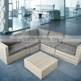 Rattan Outdoor Furniture Sets for Garden/ Rattan Outdoor Sofa Sets                                                                                                         Supplier's Choice