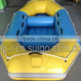 Drifting Boat /PVC boat/ drifting boat/ sport game/Inflatable boat/water equipment