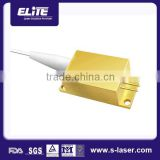 China supplier 405nm-980nm 10 years export experience laser diode fiber coupled laser diode module